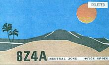 QSL neutral zone